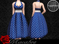 +MC+Hey Darling!Blue+Lace Option{Applier Lola Tango Inclued}