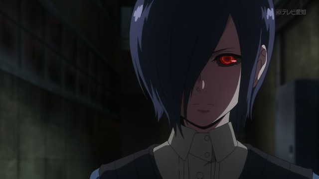 Tokyo Ghoul ep 1 - image 31