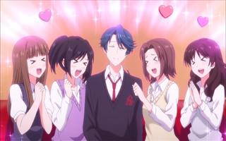 Gekkan Shoujo Episode 4 Image 69