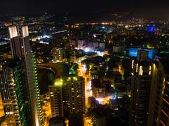 新北市政府大樓觀景瞭望台