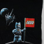 SDCC 2014 LEGO Batman 3: Beyond Gotham Panel Giveaways