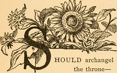 """Image from page 88 of """"At early candle light and other poems"""" (1900)"""