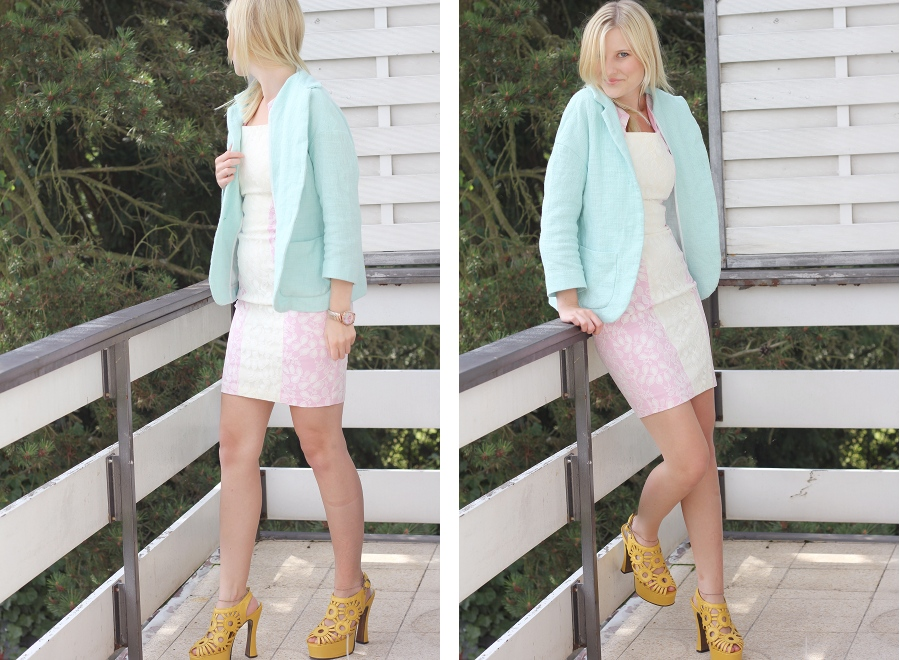 outfit-splash-of-pastel-colors-dress-heels