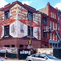 New Construction - Repurposed Building