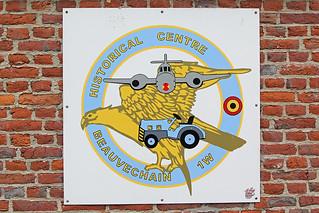 1W Historical Centre