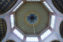 Rumbach Street Synagogue, Budapest (2)
