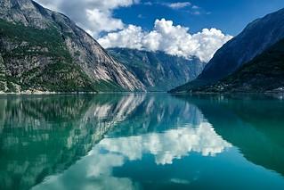 Hardangenfjord, Norway