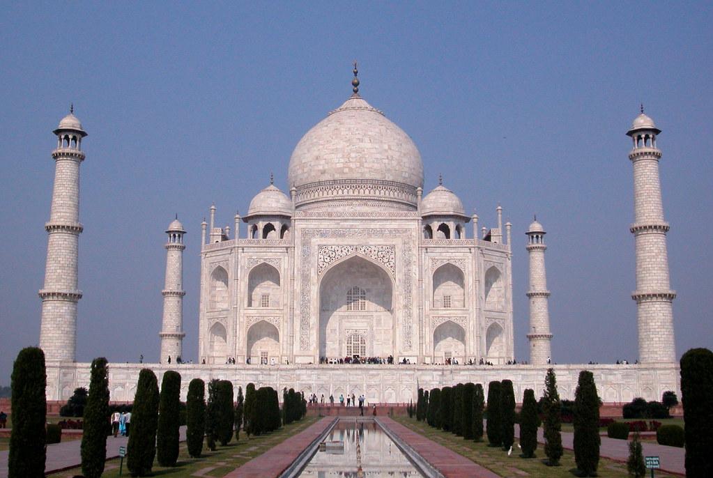 Taj Mahal / タージ・マハル