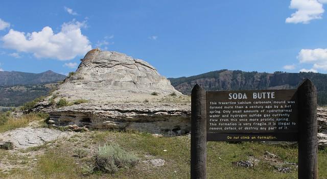 Soda Butte
