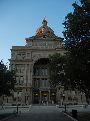 DSCN0451 _ Texas State Capitol, Austin, June 2014