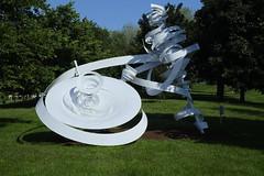 Sculpture in Chicago