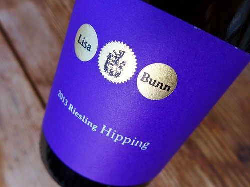 2013 Hipping Weingut Lisa Bunn