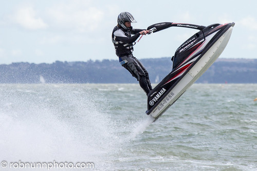 JetSki (1) Lee On Solent