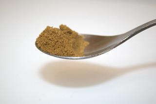 11 - Zutat Kreuzkümmel / Ingredient cumin