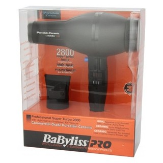 BaByliss Pro Hair Dryer 1