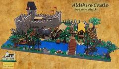 Aldshire Castle