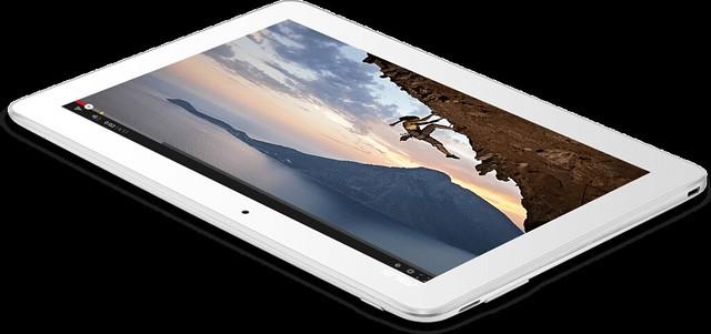 ASUS Transformer Pad TF103CG : Tablet lai với màn hình 10 inch - 30371