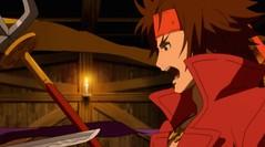 Sengoku Basara: Judge End 07 - 14