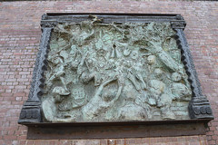 Balham sculpture