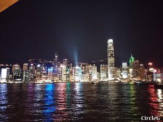 CIRCLEG 食店的速度不在於味道 中秋  花燈 香港 (9)