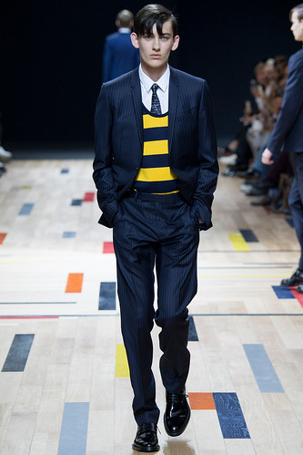 Bartek Stokowiec3003_SS15 Paris Dior Homme