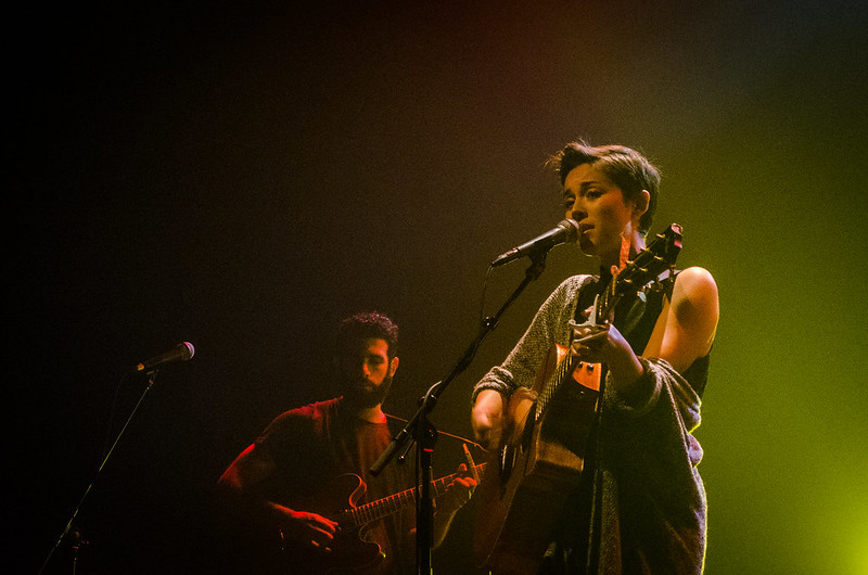Kina Grannis & Imaginary Friend