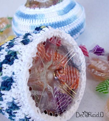 ampolline di cotone e plastica 4