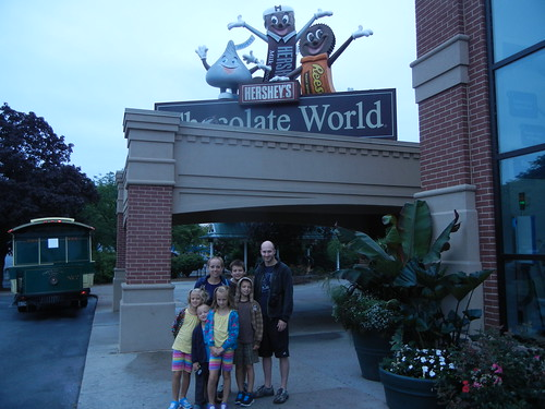 Aug 30 2014 Hershey PA (10)