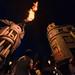Fire Friday! - Diagon Alley's Dragon by Tom.Bricker
