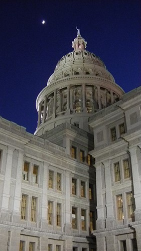 DSCN0539 _ Texas State Capitol, Austin, June 2014