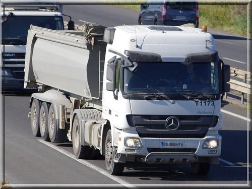 Flickriver photoset 39 mercedes benz 6 39 by camion 39 heur - Buffalo grill villefranche sur saone ...