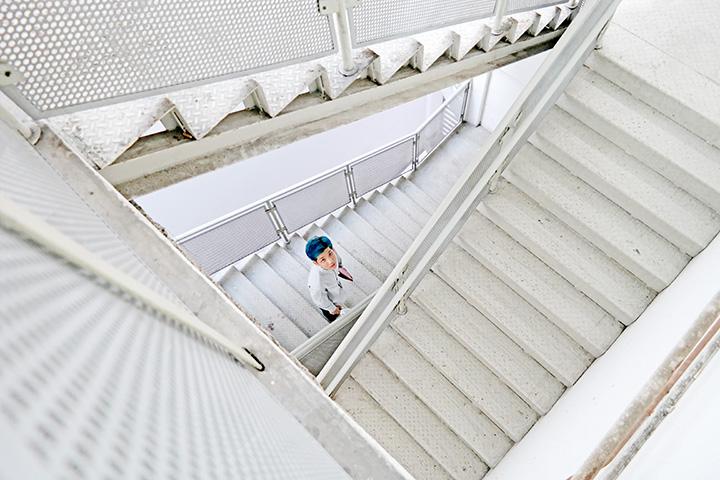 typicalben stairs