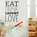 Wall Decal - Kitchen