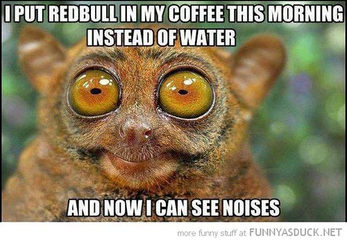 see noises