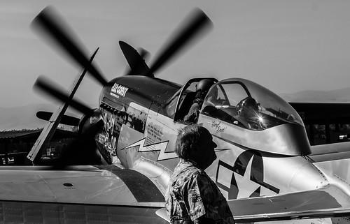"""TF-51D """"Lady Jo"""""""