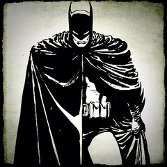 #Batman by Mazzucchelli. #comics