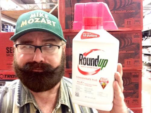 Roundup Monsanto