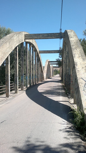 Puente Ontiñena