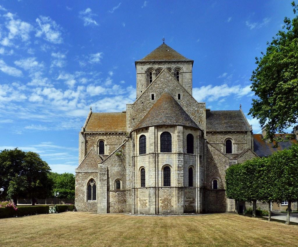 Lessay, France (FR)