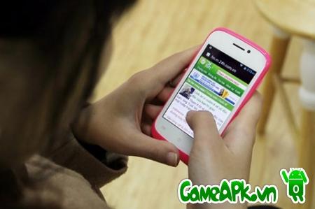 Mẹo tiết kiệm chi phí khi lướt web trên điện thoại Android
