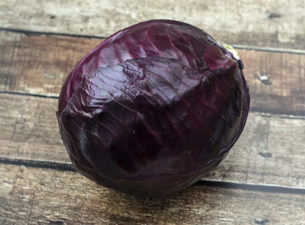 Recipe for Homemade Danish Red Cabbage (Rødkål)