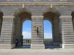 arch, landmark, architecture, monument, facade, arcade, triumphal arch,