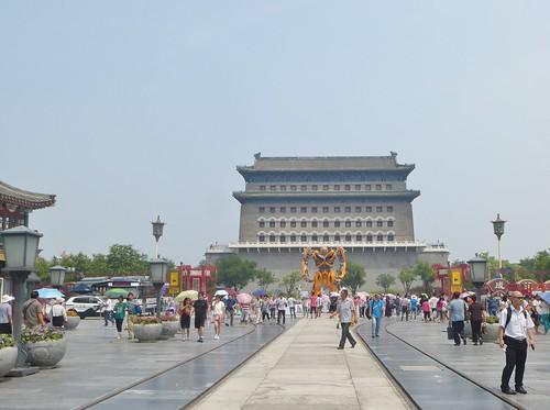 Beijing-Qianmen Dajie-j2 (11)