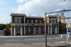 North Woolwich Station Museum
