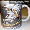Squirrelnado! Aww Nuts! mug