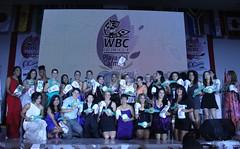 Erste Frauen-Box-Convention in Playa Del Carmen ein voller Erfolg