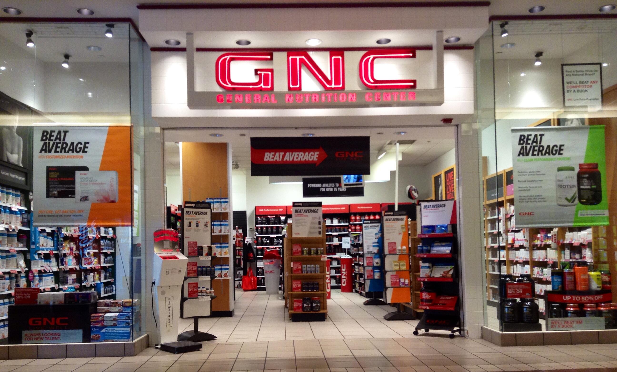 LA's Best Vitamin And Supplement Stores