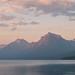 Lake McDonald, Glacier, Montana by psgrn7