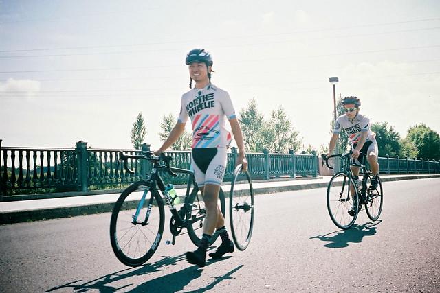 2014ツールド北海道市民レース