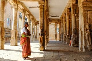 Devotion, Ranganathaswami temple